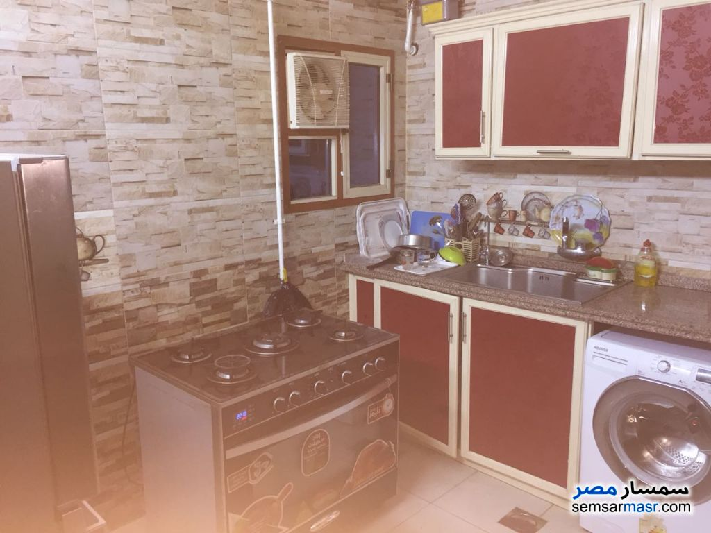 Photo 2 - Villa 3 bedrooms 3 baths 250 sqm extra super lux For Sale Hadayek Al Ahram Giza