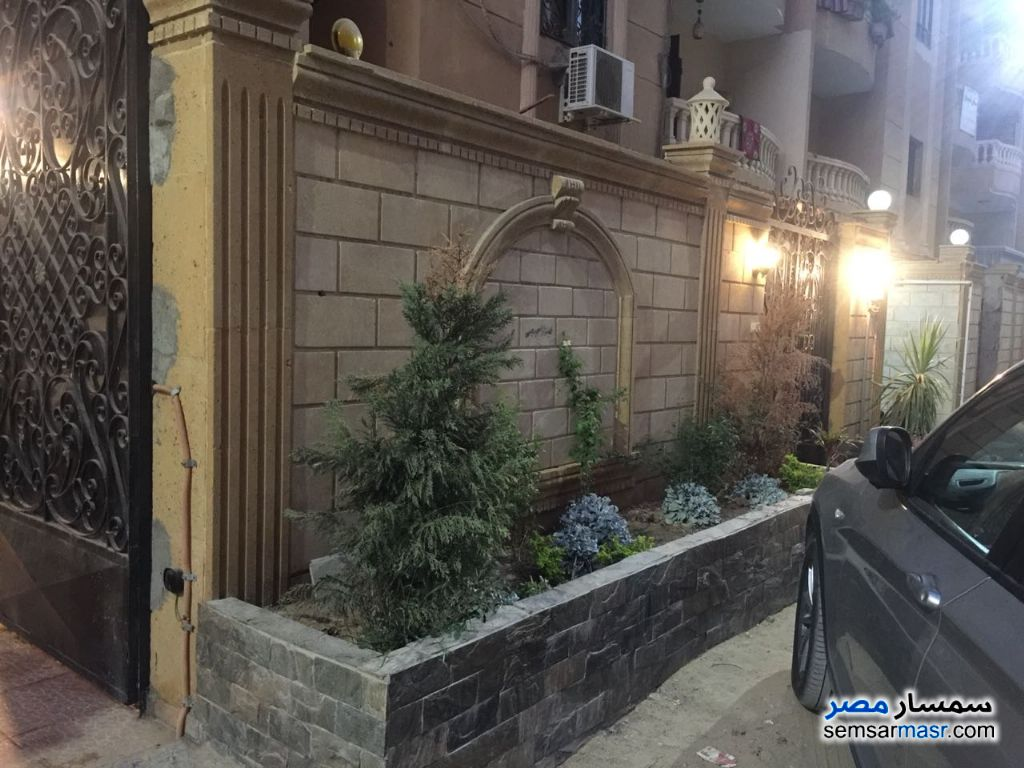 Photo 5 - Villa 3 bedrooms 3 baths 250 sqm extra super lux For Sale Hadayek Al Ahram Giza
