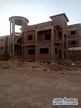 Ad Photo: Villa 6 bedrooms 4 baths 375 sqm without finish in Borg Al Arab  Alexandira