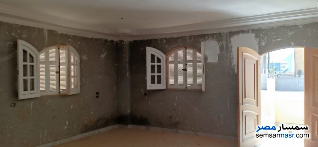 Photo 10 - Villa 3 bedrooms 2 baths 375 sqm semi finished For Sale Borg Al Arab Alexandira