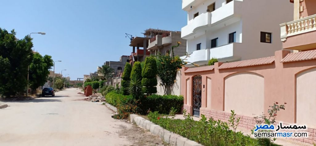 Photo 1 - Villa 3 bedrooms 2 baths 375 sqm semi finished For Sale Borg Al Arab Alexandira