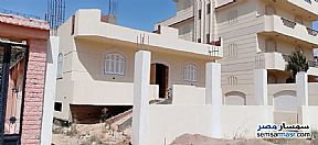 Villa 3 bedrooms 2 baths 375 sqm semi finished For Sale Borg Al Arab Alexandira - 2