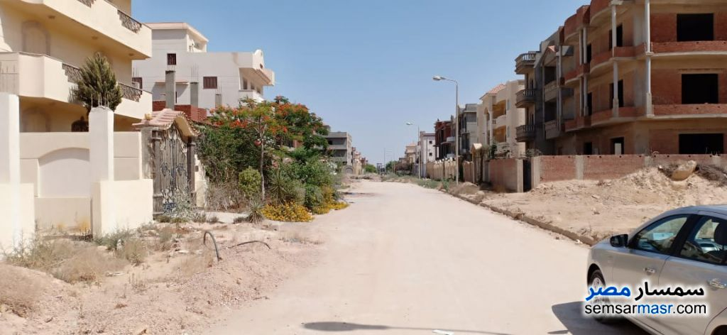 Photo 3 - Villa 3 bedrooms 2 baths 375 sqm semi finished For Sale Borg Al Arab Alexandira