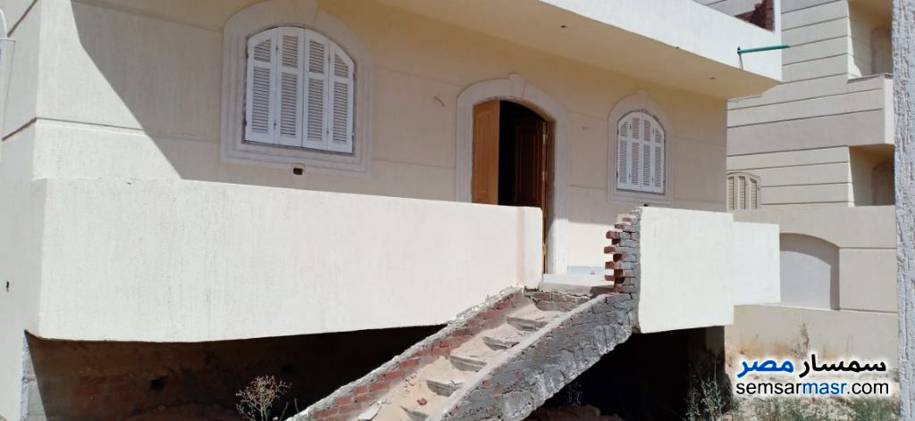 Photo 4 - Villa 3 bedrooms 2 baths 375 sqm semi finished For Sale Borg Al Arab Alexandira