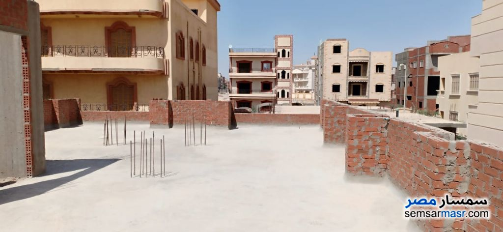 Photo 9 - Villa 3 bedrooms 2 baths 375 sqm semi finished For Sale Borg Al Arab Alexandira