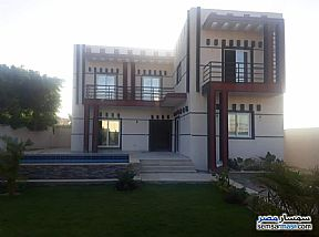 Ad Photo: Villa 3 bedrooms 2 baths 500 sqm extra super lux in Borg Al Arab  Alexandira