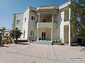 Ad Photo: Villa 7 bedrooms 8 baths 2100 sqm lux in Cairo Alexandria Desert Road  Giza