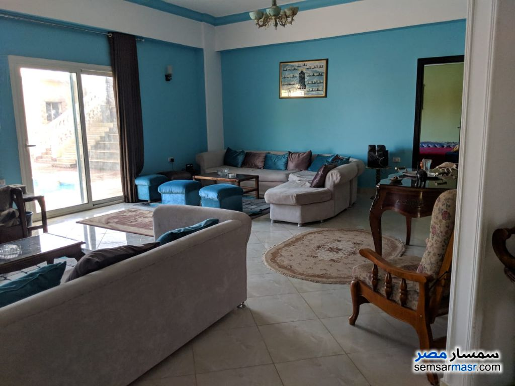 Photo 21 - Villa 7 bedrooms 8 baths 2,100 sqm lux For Sale Cairo Alexandria Desert Road Giza