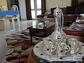 Villa 7 bedrooms 8 baths 2,100 sqm lux For Sale Cairo Alexandria Desert Road Giza - 23