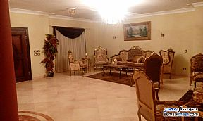 Villa 5 bedrooms 5 baths 750 sqm extra super lux For Sale West Somid 6th of October - 4