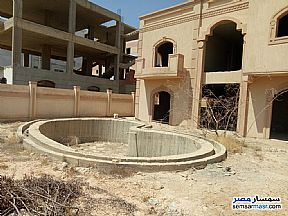 Ad Photo: Villa 3 bedrooms 2 baths 560 sqm super lux in Borg Al Arab  Alexandira