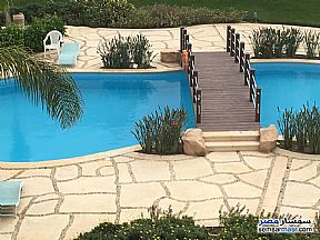 Ad Photo: Villa 4 bedrooms 3 baths 325 sqm semi finished in Shorouk City  Cairo