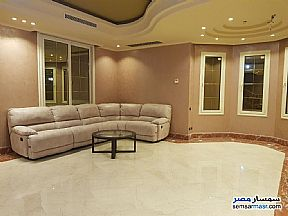 Villa 4 bedrooms 4 baths 1600 sqm extra super lux For Sale Sheikh Zayed 6th of October - 15