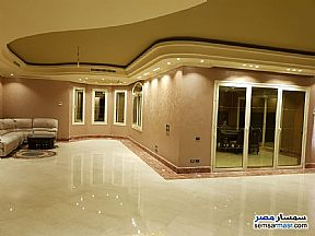 Villa 4 bedrooms 4 baths 1600 sqm extra super lux For Sale Sheikh Zayed 6th of October - 16