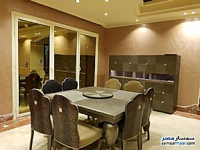 Villa 4 bedrooms 4 baths 1600 sqm extra super lux For Sale Sheikh Zayed 6th of October - 17