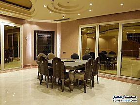 Villa 4 bedrooms 4 baths 1600 sqm extra super lux For Sale Sheikh Zayed 6th of October - 18