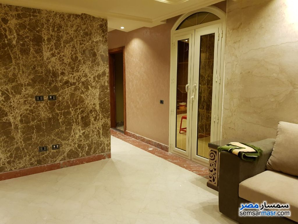 Photo 25 - Villa 4 bedrooms 4 baths 1600 sqm extra super lux For Sale Sheikh Zayed 6th of October