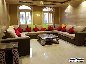 Villa 4 bedrooms 4 baths 1600 sqm extra super lux For Sale Sheikh Zayed 6th of October - 26