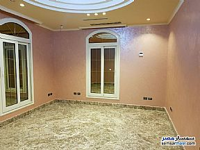 Villa 4 bedrooms 4 baths 1600 sqm extra super lux For Sale Sheikh Zayed 6th of October - 28