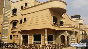 Ad Photo: Villa 4 bedrooms 3 baths 376 sqm semi finished in Mokattam  Cairo