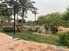 Villa 6 bedrooms 6 baths 750 sqm without finish For Sale Rehab City Cairo - 2