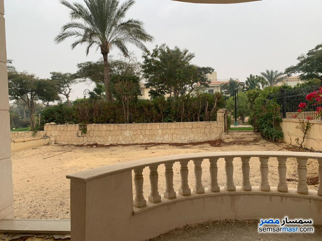 Photo 4 - Villa 6 bedrooms 6 baths 750 sqm without finish For Sale Rehab City Cairo