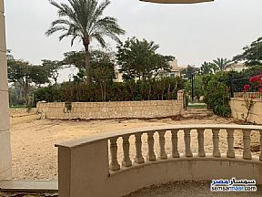 Villa 6 bedrooms 6 baths 750 sqm without finish For Sale Rehab City Cairo - 4