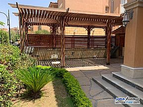 Ad Photo: Villa 4 bedrooms 8 baths 755 sqm extra super lux in First Settlement  Cairo