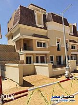 Ad Photo: Villa 4 bedrooms 4 baths 292 sqm semi finished in First Settlement  Cairo