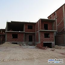 Ad Photo: Villa 6 bedrooms 4 baths 565 sqm without finish in Borg Al Arab  Alexandira