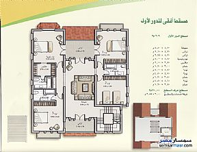 Ad Photo: Villa 4 bedrooms 4 baths 800 sqm without finish in Madinaty  Cairo