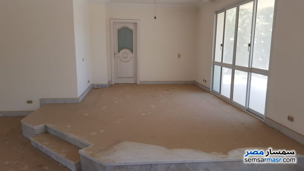 Photo 16 - Villa 5 bedrooms 2 baths 385 sqm super lux For Sale Shorouk City Cairo