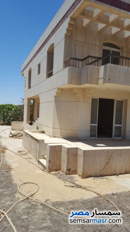 Photo 9 - Villa 5 bedrooms 2 baths 385 sqm super lux For Sale Shorouk City Cairo