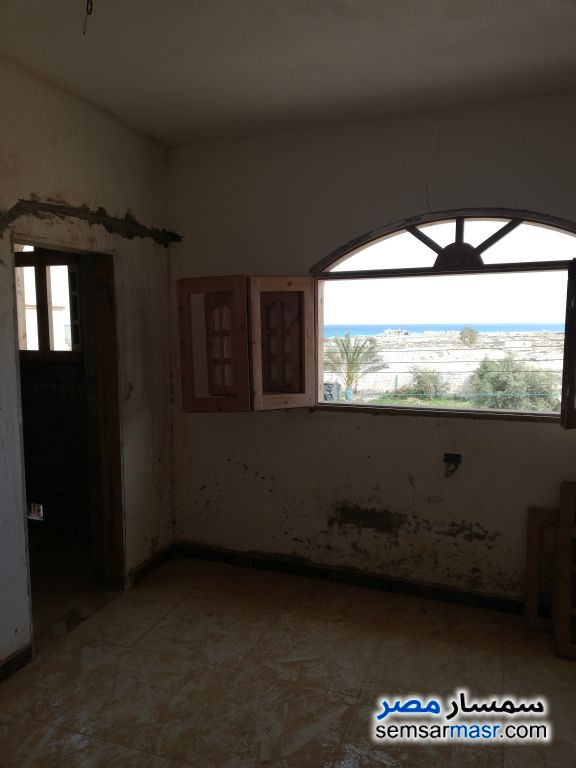 Photo 3 - Villa 4 bedrooms 3 baths 450 sqm semi finished For Sale Marsa Matrouh Matrouh