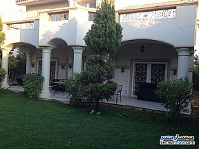 Ad Photo: Villa 6 bedrooms 4 baths 635 sqm extra super lux in Dreamland  6th of October
