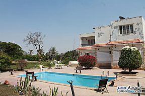 Ad Photo: Villa 4 bedrooms 3 baths 8400 sqm lux in Cairo Alexandria Desert Road  Giza