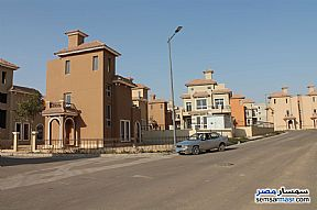 Ad Photo: Villa 4 bedrooms 3 baths 543 sqm semi finished in Districts  6th of October