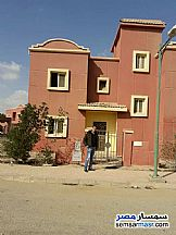 Ad Photo: Villa 4 bedrooms 3 baths 1050 sqm semi finished in Cairo Alexandria Desert Road  Giza