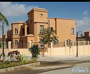 Ad Photo: Villa 5 bedrooms 4 baths 738 sqm semi finished in Sheikh Zayed  6th of October