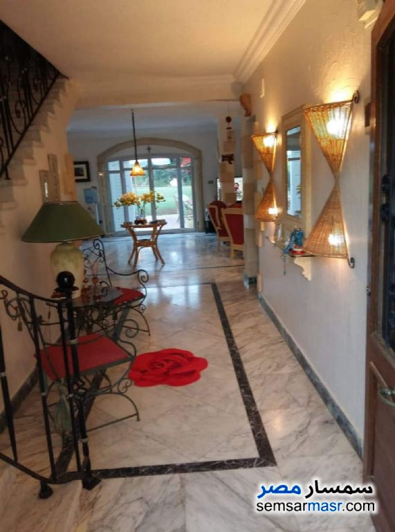 Photo 1 - Apartment 5 bedrooms 3 baths 270 sqm extra super lux For Sale North Coast Alexandira