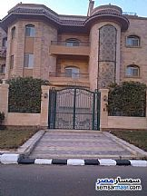 Ad Photo: Villa 12 bedrooms 12 baths 1400 sqm extra super lux in Shorouk City  Cairo