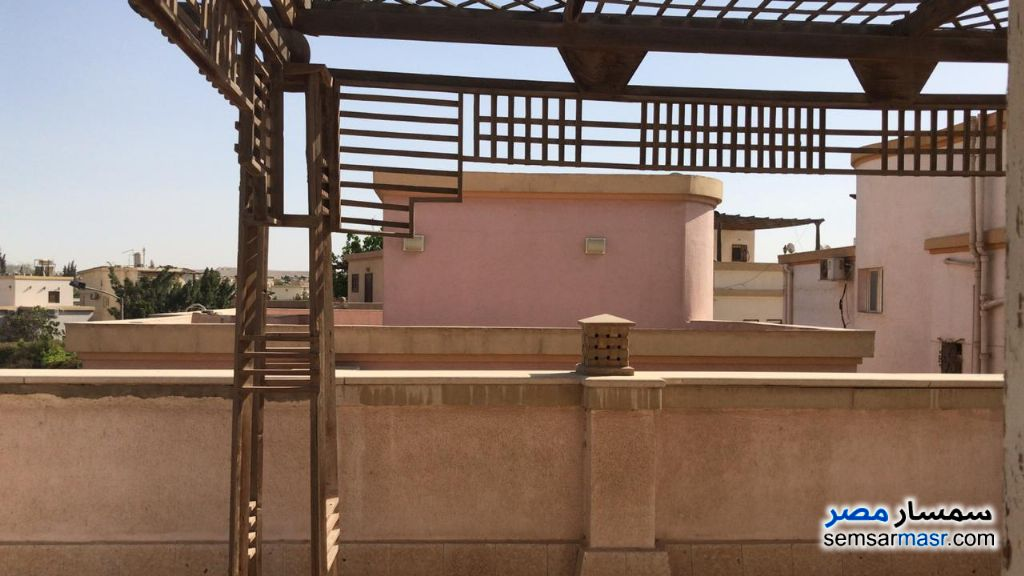 Photo 7 - Villa 5 bedrooms 4 baths 396 sqm extra super lux For Sale First Settlement Cairo