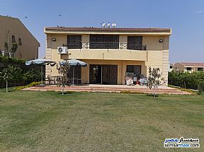 Ad Photo: Villa 4 bedrooms 3 baths 800 sqm extra super lux in Sheikh Zayed  6th of October