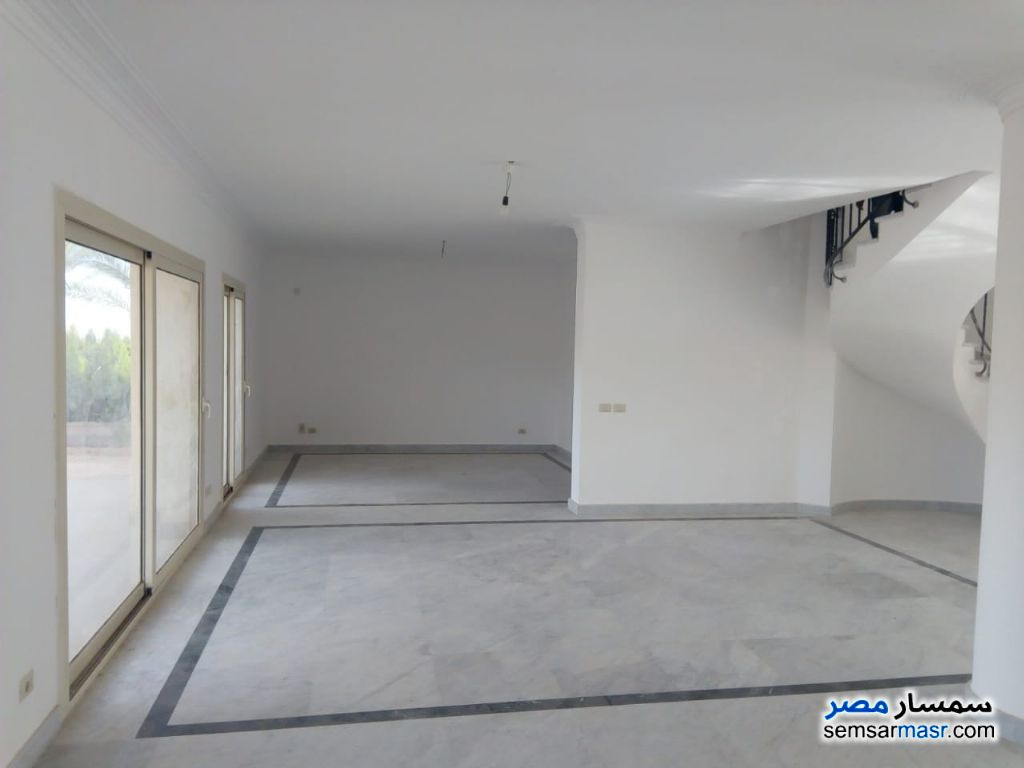 Photo 7 - Villa 6 bedrooms 6 baths 1,000 sqm extra super lux For Sale Sheikh Zayed 6th of October
