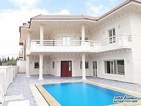 Ad Photo: Villa 4 bedrooms 4 baths 500 sqm super lux in King Maryot  Alexandira