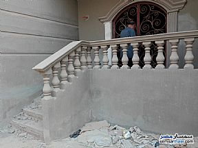 Ad Photo: Villa 5 bedrooms 4 baths 375 sqm lux in Shorouk City  Cairo