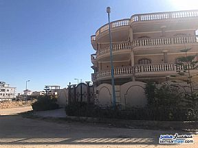 Ad Photo: Villa 5 bedrooms 5 baths 500 sqm semi finished in Borg Al Arab  Alexandira
