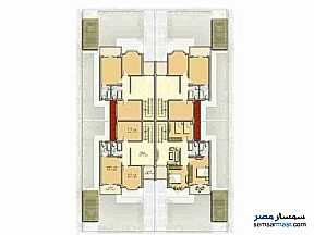 Ad Photo: Villa 3 bedrooms 3 baths 237 sqm without finish in Madinaty  Cairo