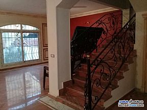 Ad Photo: Villa 5 bedrooms 6 baths 404 sqm super lux in Maadi  Cairo