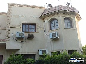 Ad Photo: Villa 11 bedrooms 4 baths 945 sqm extra super lux in Palm Hills  6th of October